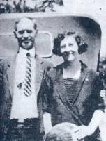 Mauney Douglas and Mary Jeanette (Cochran) Collins